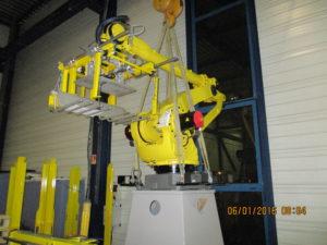 ROBOT LEVAGE 1
